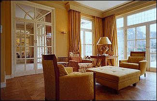 Een Klassiek Interieur : Jda advies voor een klassiek interieur ontwerp